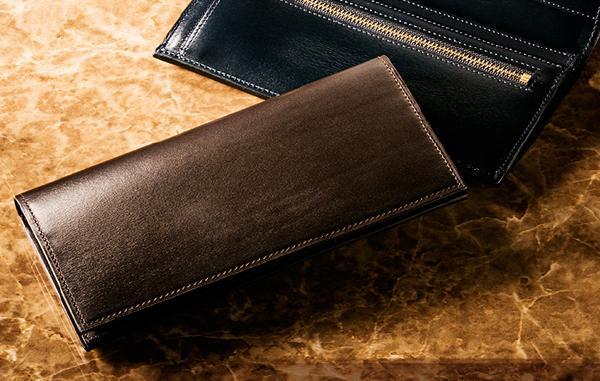 【メンズ】おすすめの薄い長財布とブランド