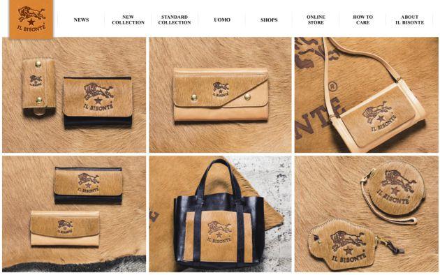 【海外】メンズ革財布の代表的なブランド11選
