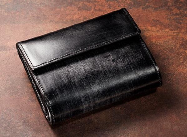【メンズ】おすすめの三つ折り財布とブランド7点