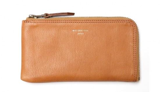 【メンズ】L字ファスナーでおすすめの長財布とブランド4点